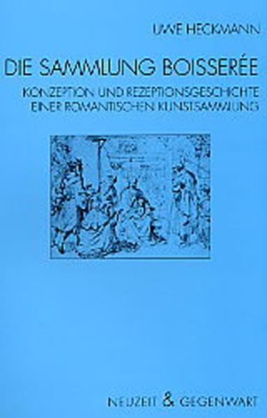 Die Sammlung Boisseree als Buch
