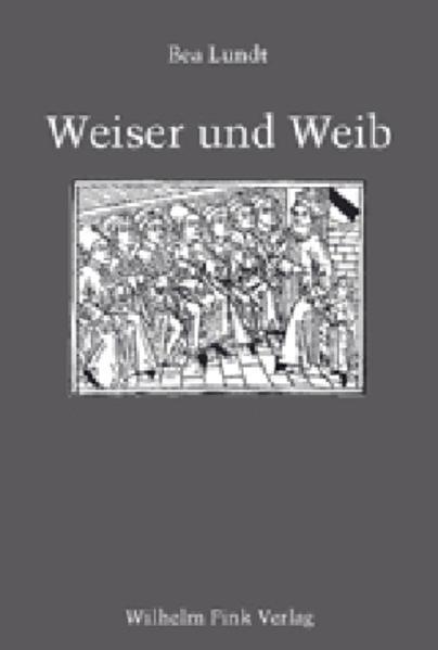 Weiser und Weib als Buch