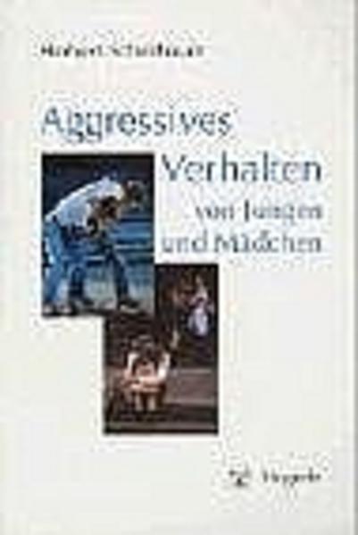 Aggressives Verhalten von Jungen und Mädchen als Buch