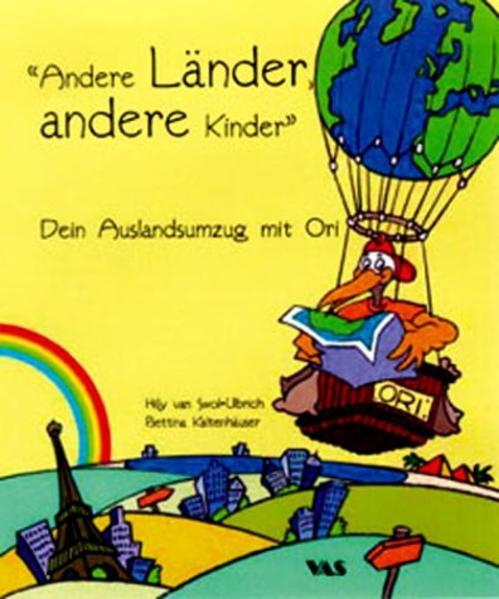 Andere Länder, andere Kinder als Buch