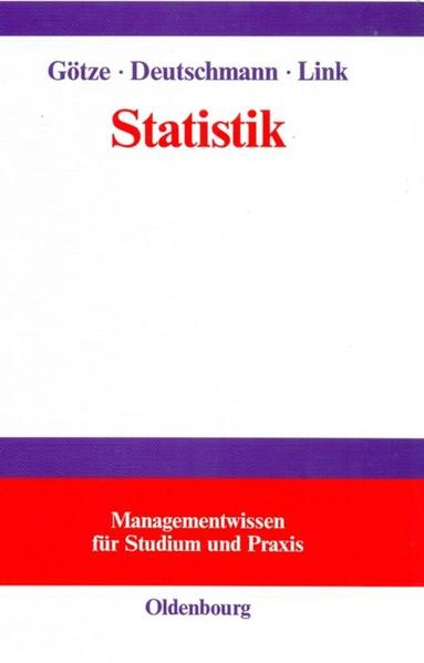 Statistik als Buch