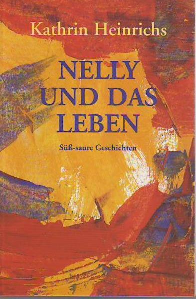 Nelly und das Leben als Buch