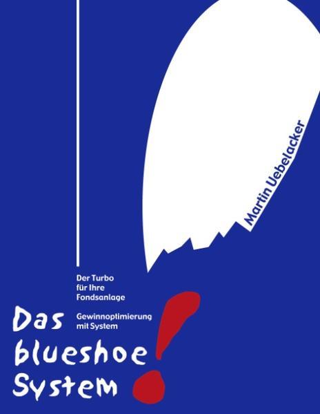 Das blueshoe-System als Buch