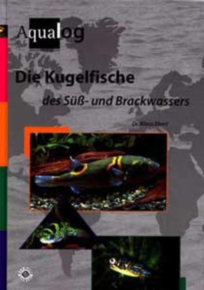 Die Kugelfische des Süß- und Brackwassers als Buch