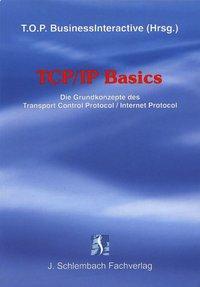 TCP/IP Basics als Buch