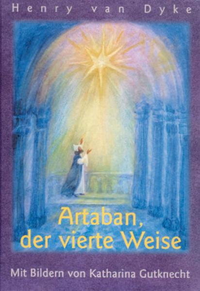 Artaban, der vierte Weise als Buch
