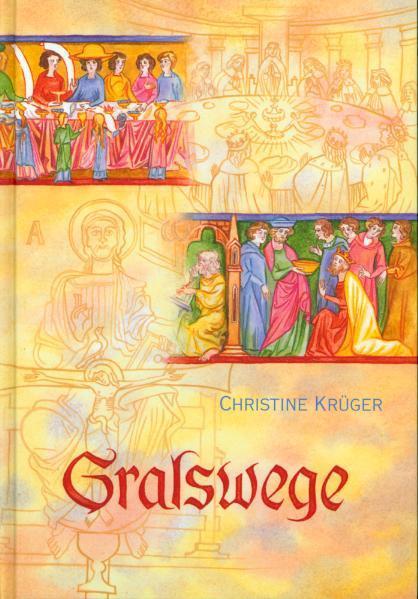 Gralswege als Buch