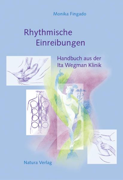 Rhythmische Einreibungen als Buch
