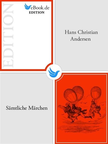 Sämtliche Märchen als eBook