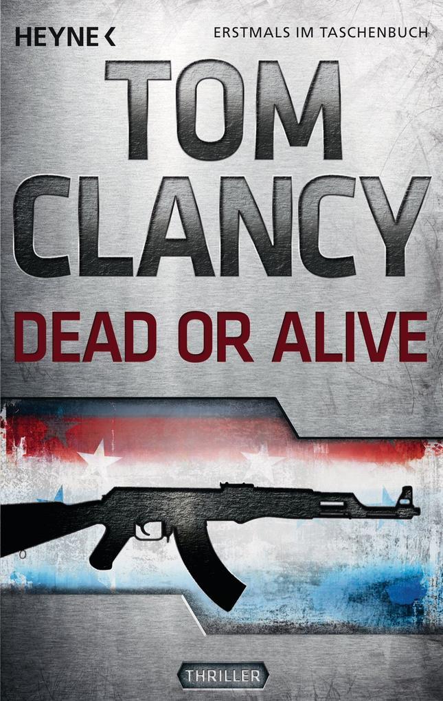 Dead or Alive als eBook epub