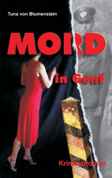 Mord in Genf als Buch