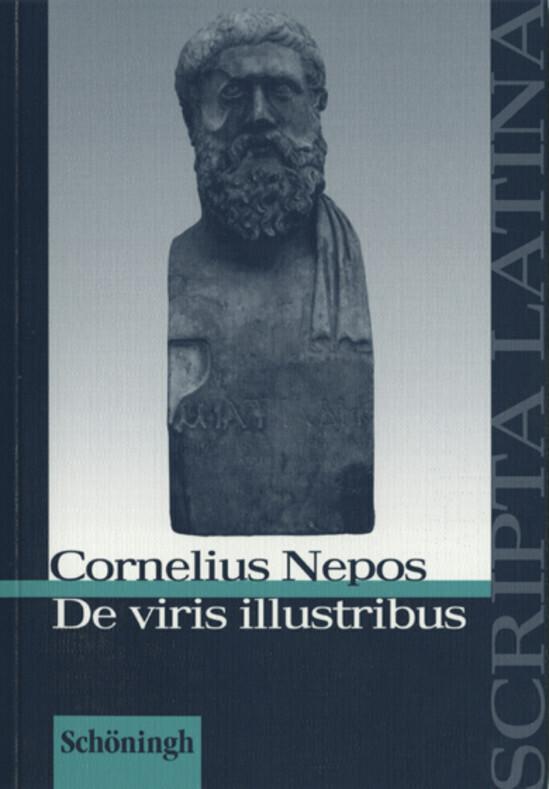 De viris illustribus. Mit Materialien als Buch