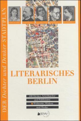 Literarisches Berlin als Buch