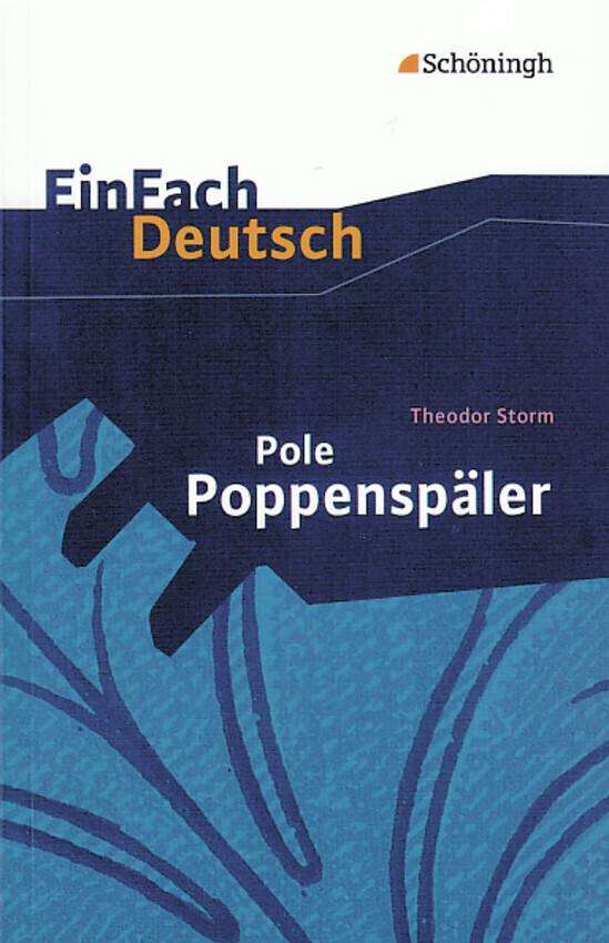 Pole Poppenspäler. Textausgabe als Buch