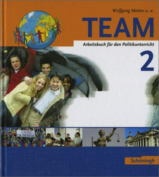TEAM 2. Neubearbeitung als Buch