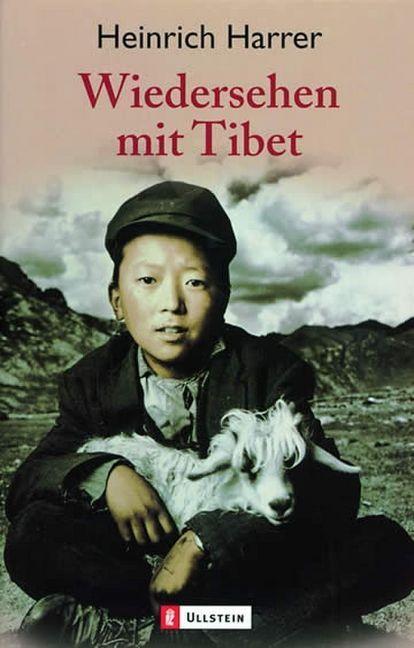 Wiedersehen mit Tibet als Taschenbuch