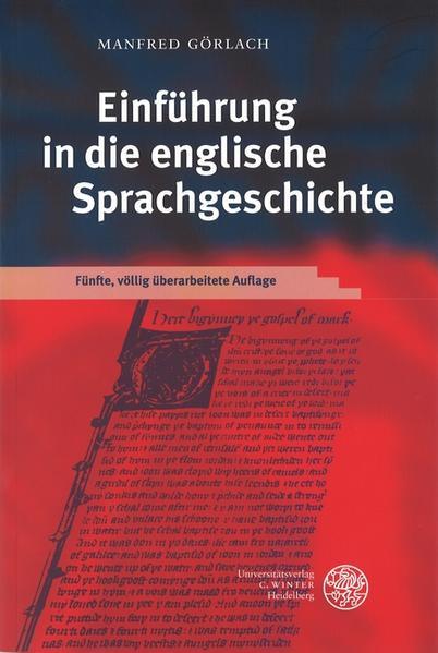 Einführung in die englische Sprachgeschichte als Buch