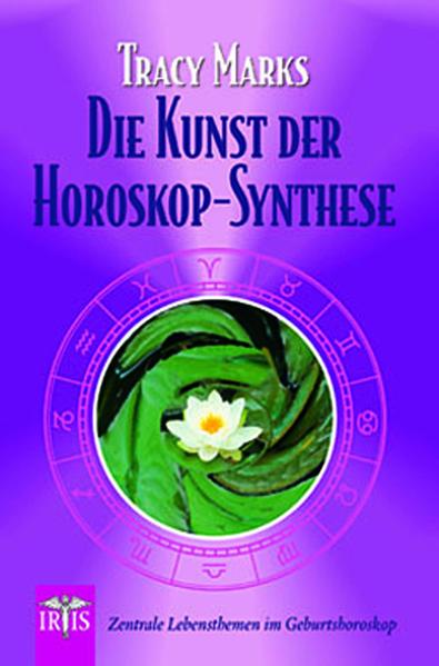 Die Kunst der Horoskop-Synthese als Buch