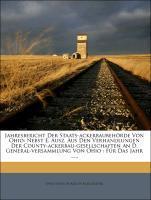 Neunzehnter Jahresbericht der Staats-Ackerbau-B...