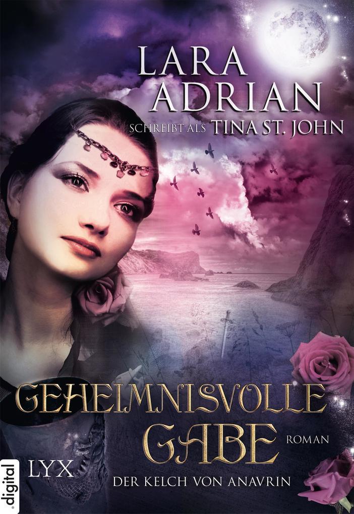 Der Kelch von Anavrin als eBook