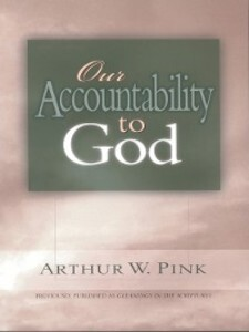 Our Accountability to God als eBook