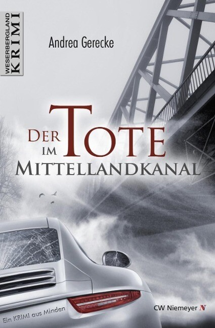 Der Tote im Mittellandkanal als eBook