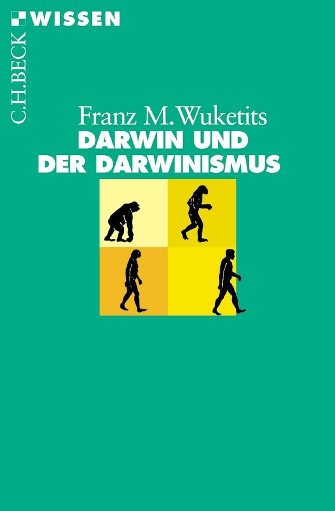 Darwin und der Darwinismus als eBook epub