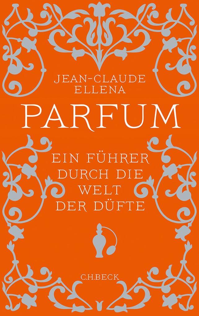 Parfum als eBook