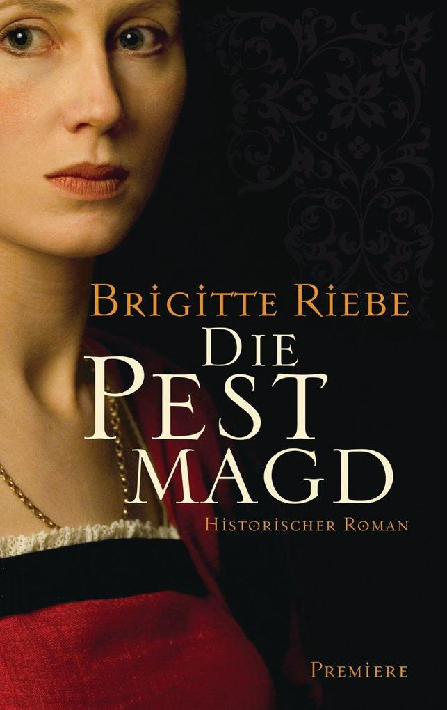 Die Pestmagd als eBook