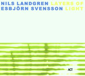 Layers Of Light als CD