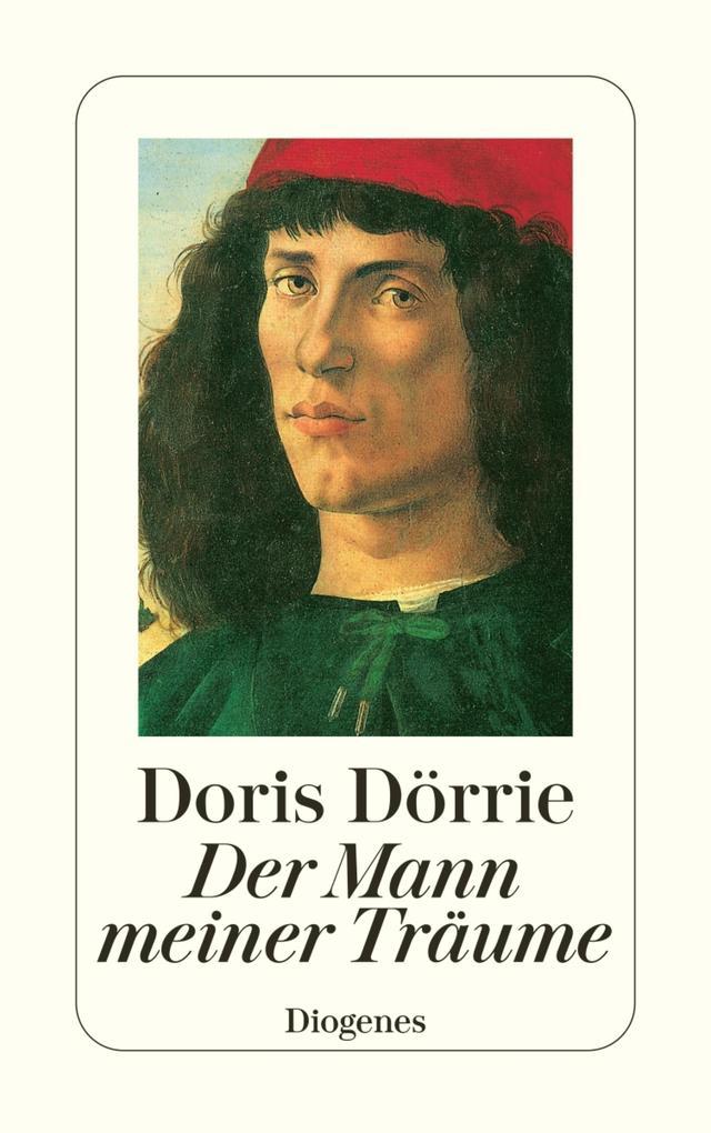 Der Mann meiner Träume als eBook