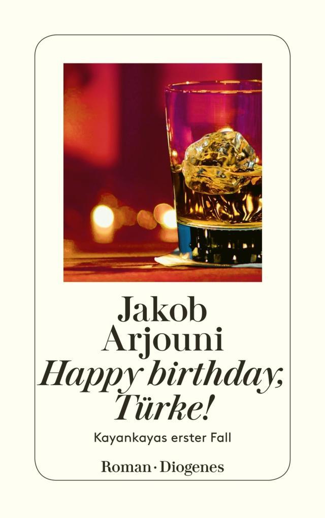 Happy birthday, Türke! als eBook