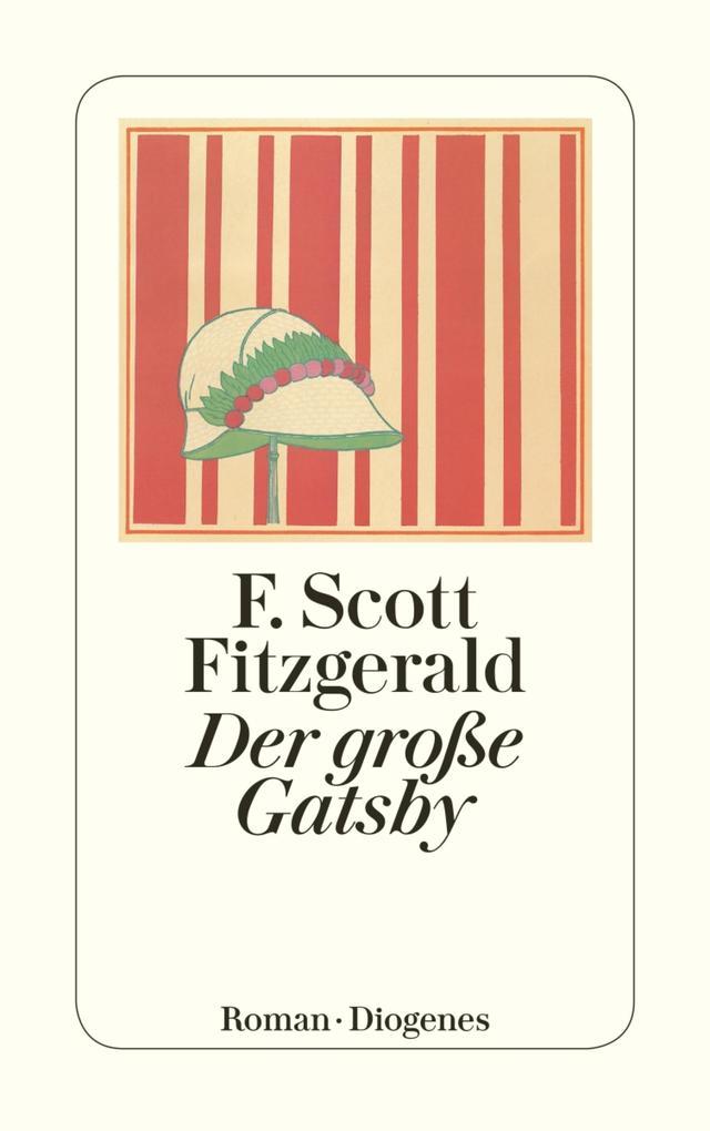 Der große Gatsby als eBook von F. Scott Fitzgerald