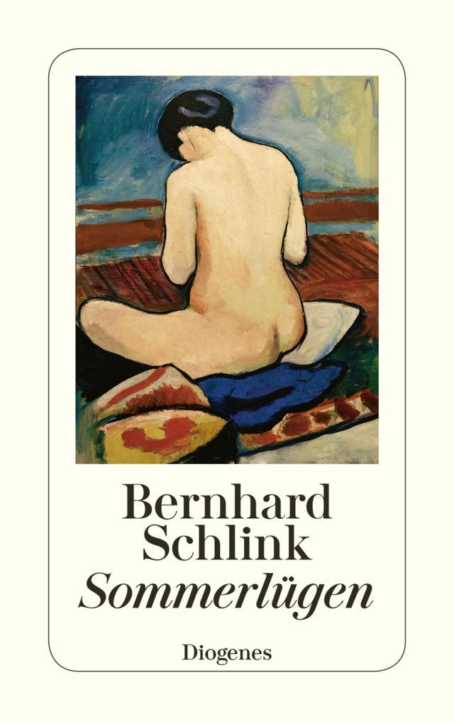 Sommerlügen als eBook von Bernhard Schlink