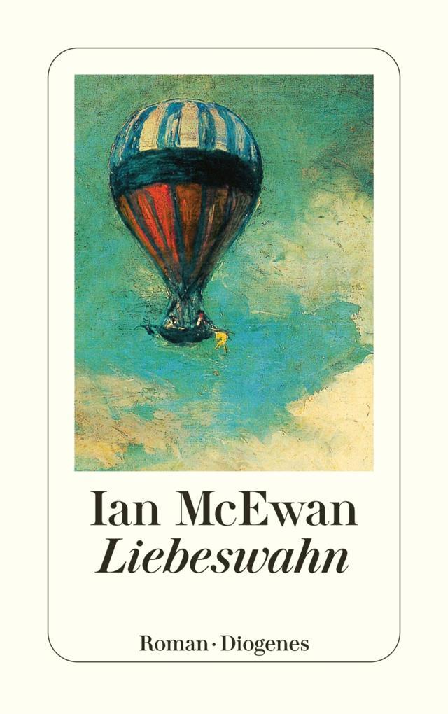 Liebeswahn als eBook von Ian McEwan
