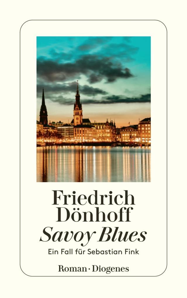Savoy Blues als eBook