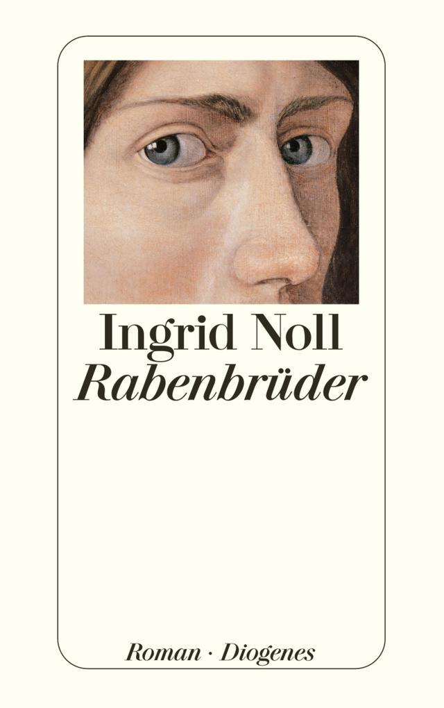 Rabenbrüder als eBook von Ingrid Noll