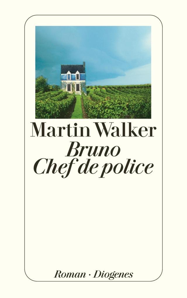 Bruno Chef de police als eBook