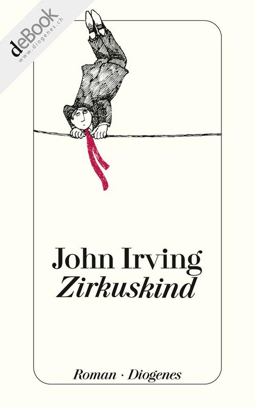 Zirkuskind als eBook