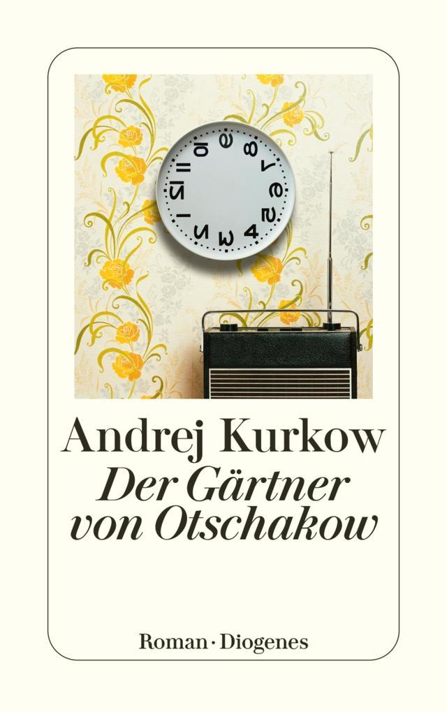 Der Gärtner von Otschakow als eBook