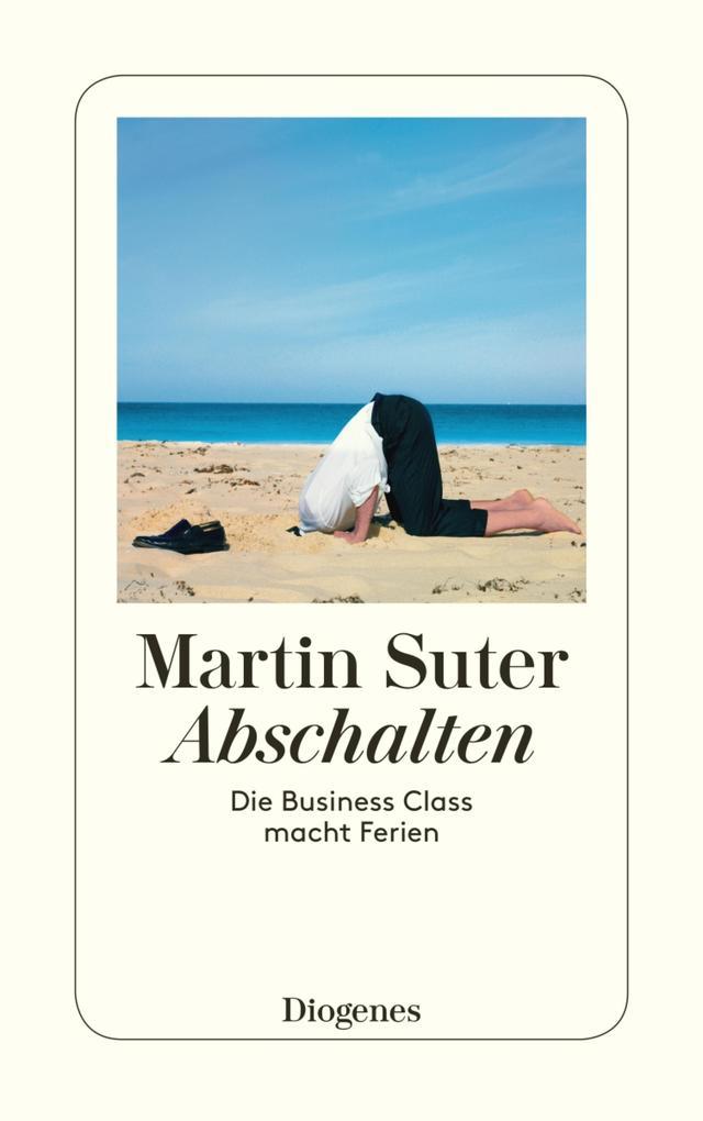 Abschalten als eBook von Martin Suter