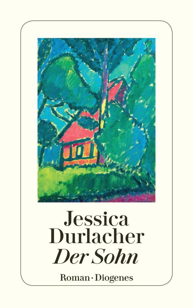 Der Sohn als eBook von Jessica Durlacher