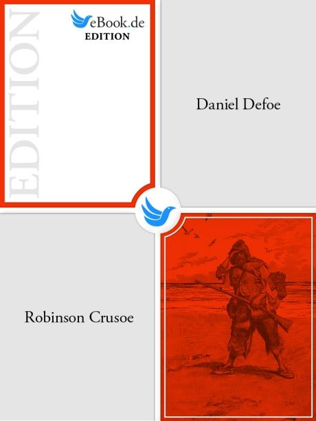 Robinson Crusoe als eBook