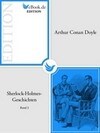 Sherlock-Holmes-Geschichten. Band 3