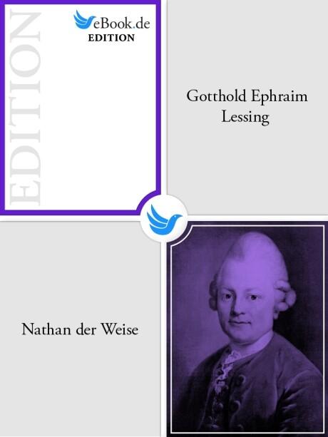 Nathan der Weise als eBook epub
