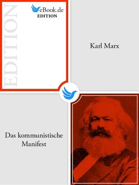 Das kommunistische Manifest als eBook