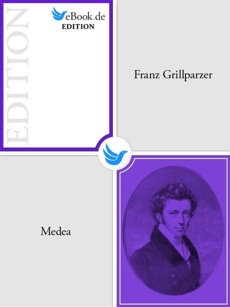 Medea als eBook