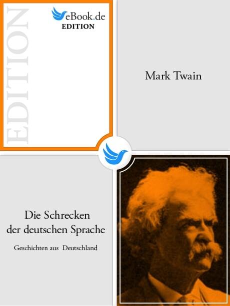 Die Schrecken der deutschen Sprache als eBook