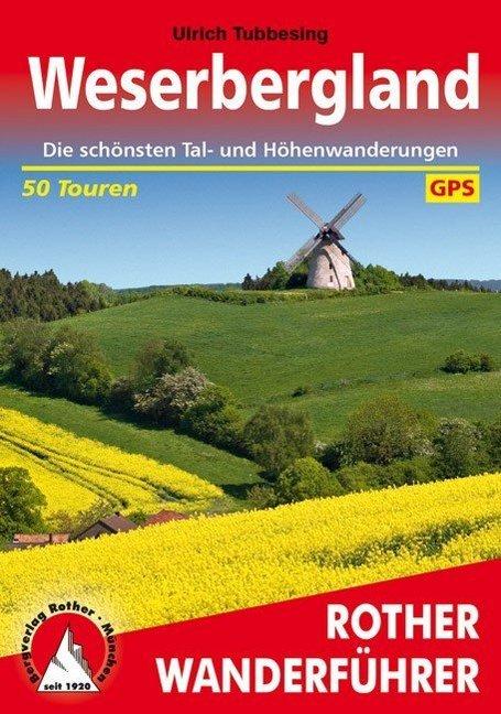 Weserbergland als Buch