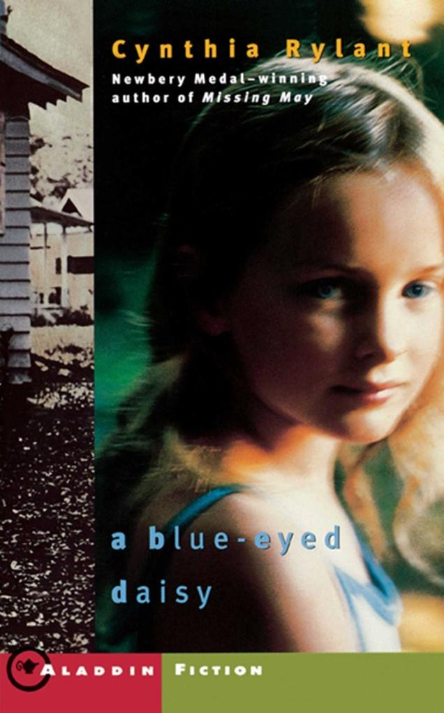 A Blue-Eyed Daisy als eBook epub